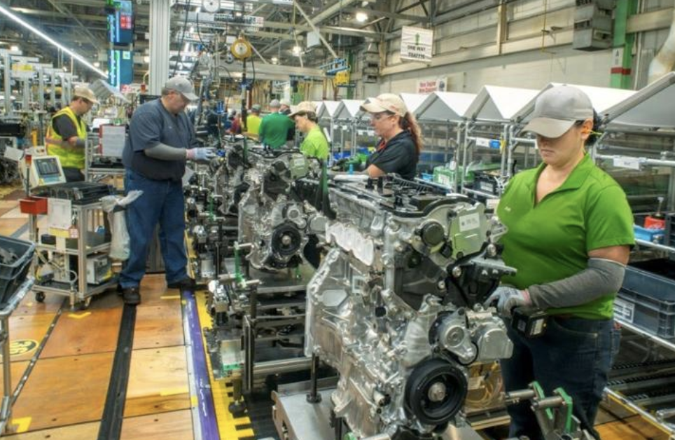 Toyota-WV-announces-24210M-investment-in-Buffalo-plant